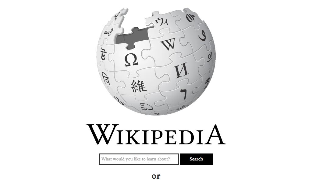 День рождения Википедии 2020 - 15 января, среда