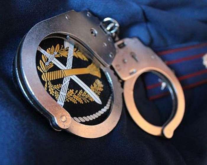 День оперативного работника уголовно-исполнительной системы России - отмечается 8 мая
